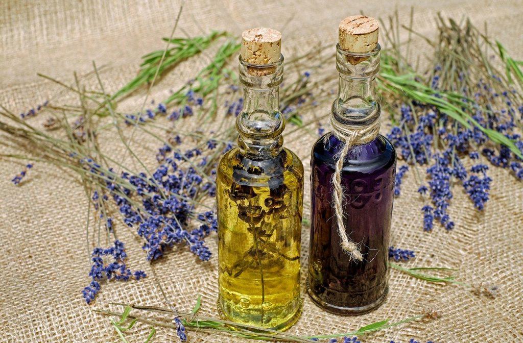 Básico em aromaterapia