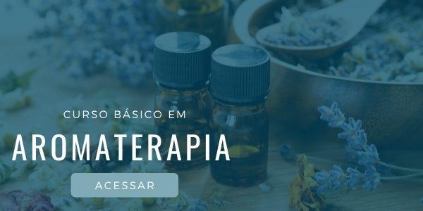 renata hermes; curso básico em aromaterapia